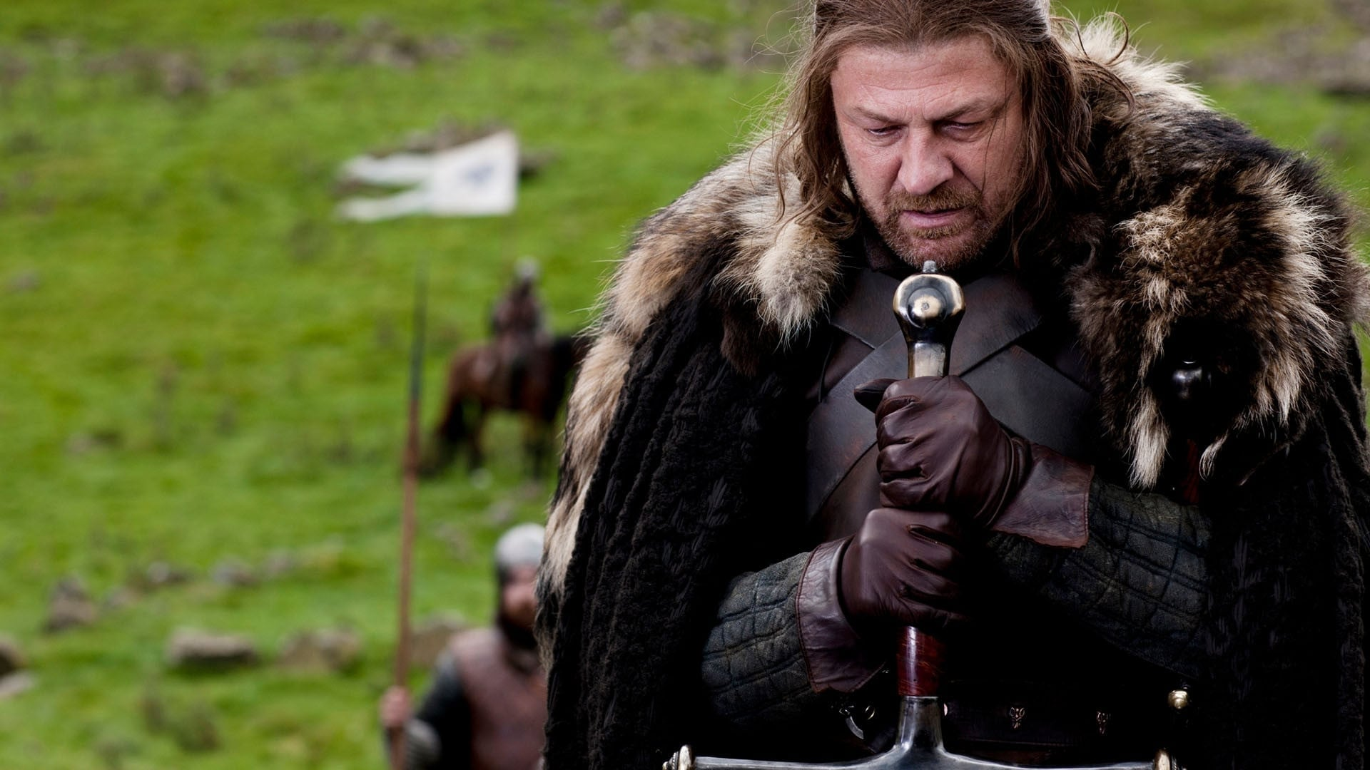 Game of Thrones Season 2 Episode 7 : A Man Without Honor