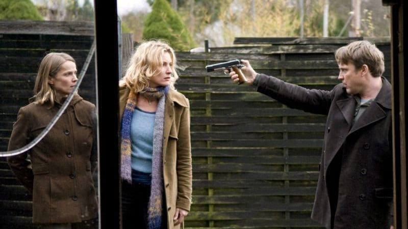 Scene of the Crime Season 40 :Episode 10  Episode 10