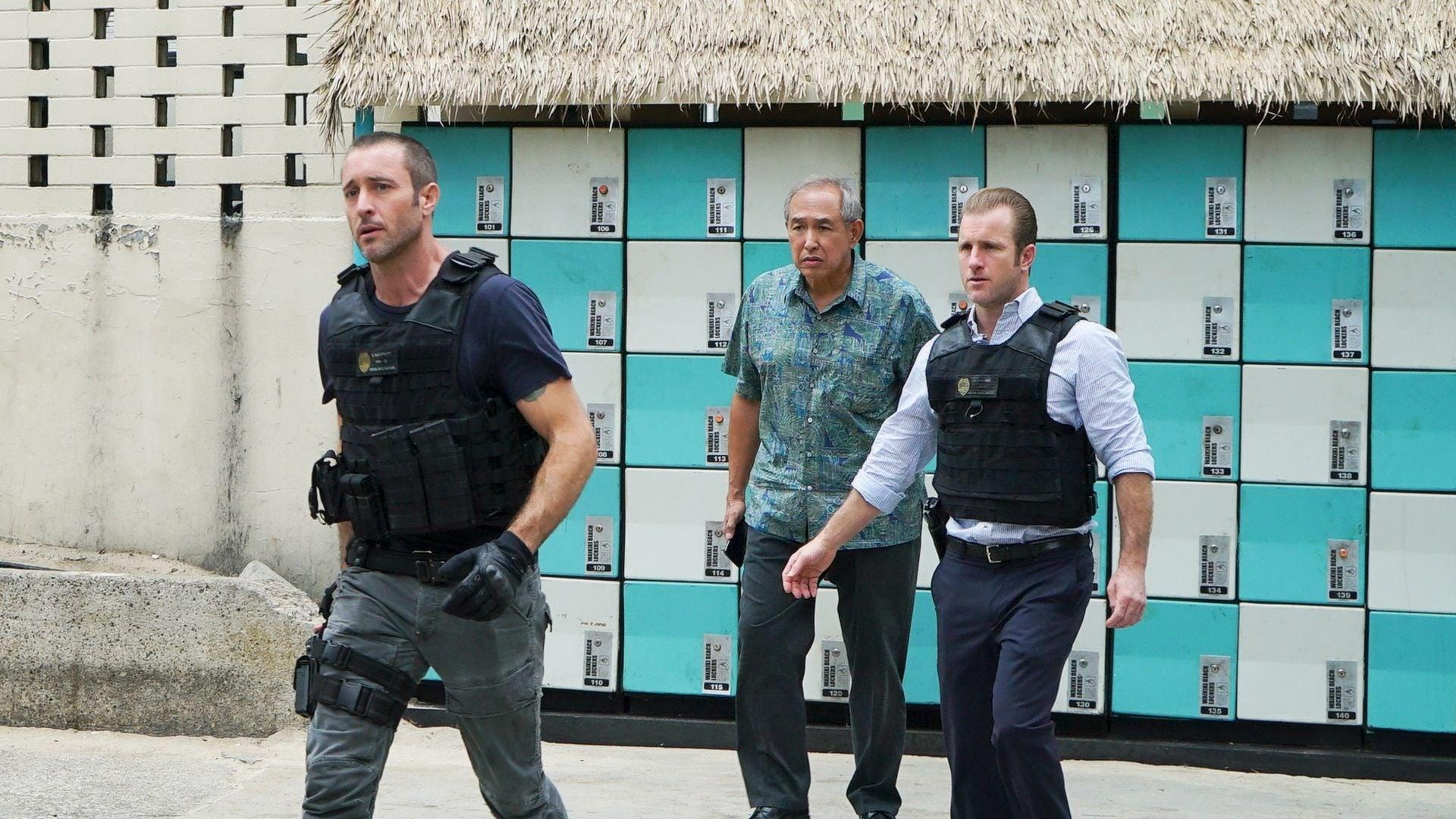 Hawaii Five-0 - Season 8 Episode 22 : Kopi wale no i ka i'a a 'eu no ka ilo (Though the Fish is Well Salted, the Maggots Crawl.)