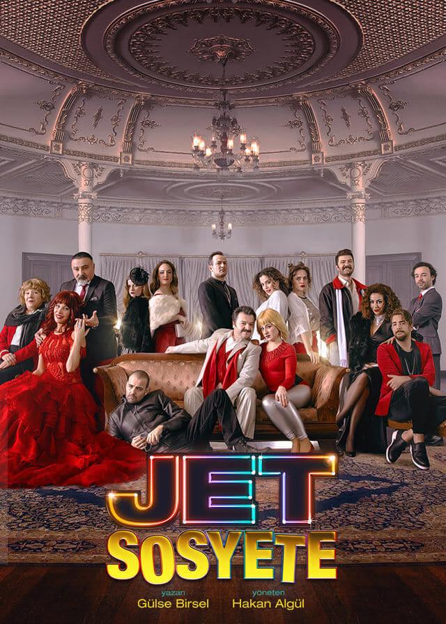 image for Jet Sosyete