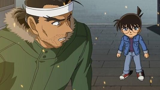 Detective Conan • S01E560