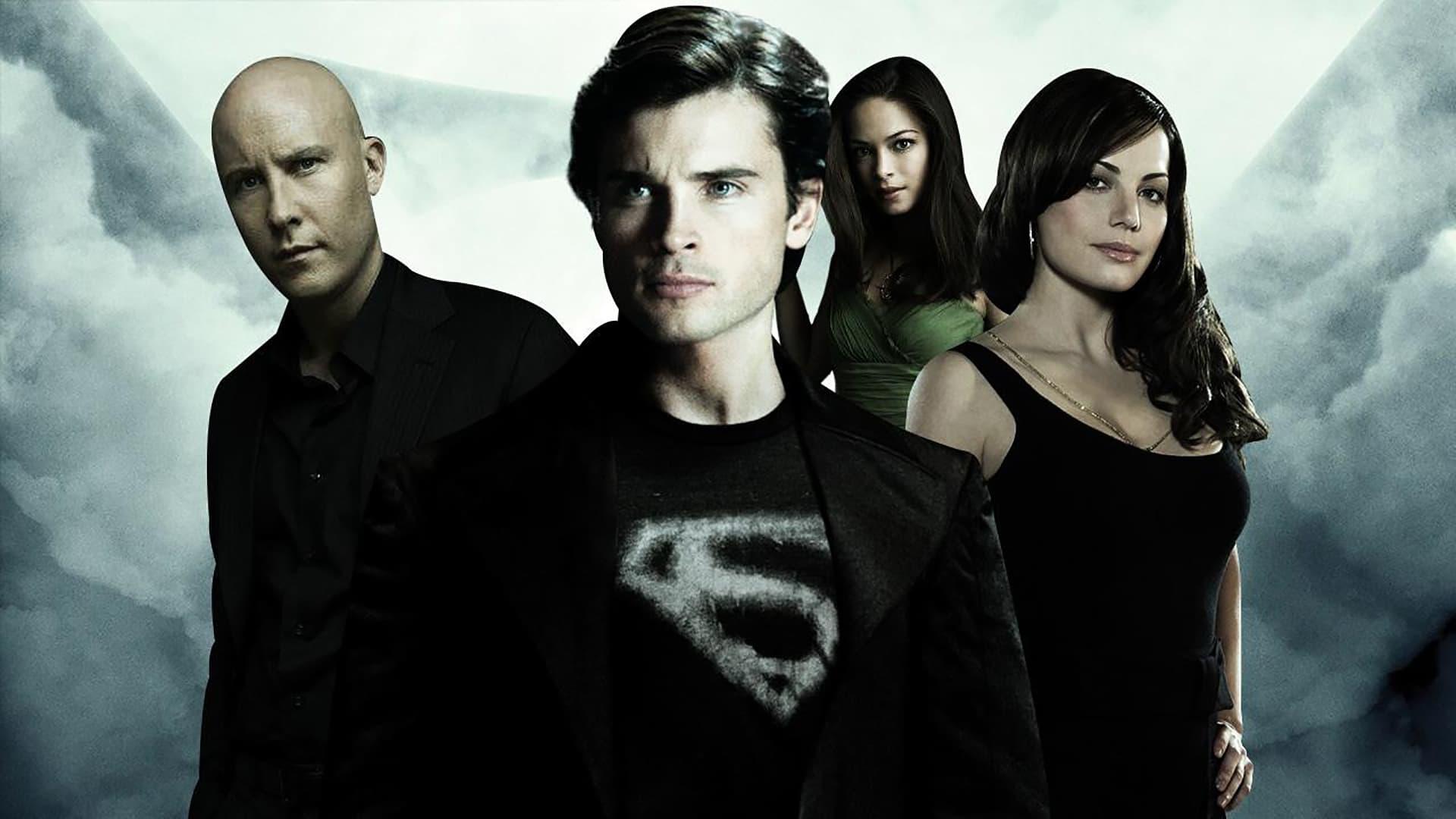 Smallville - Season 10 Episode 6 Harvest