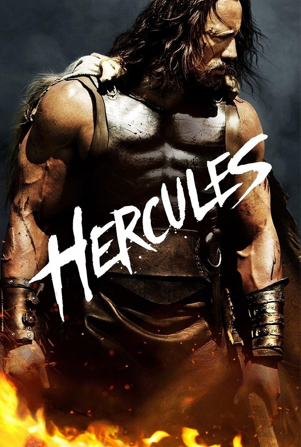 宙斯之子 赫拉克勒斯