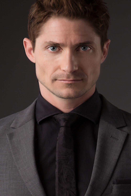 Matthew MacCaull