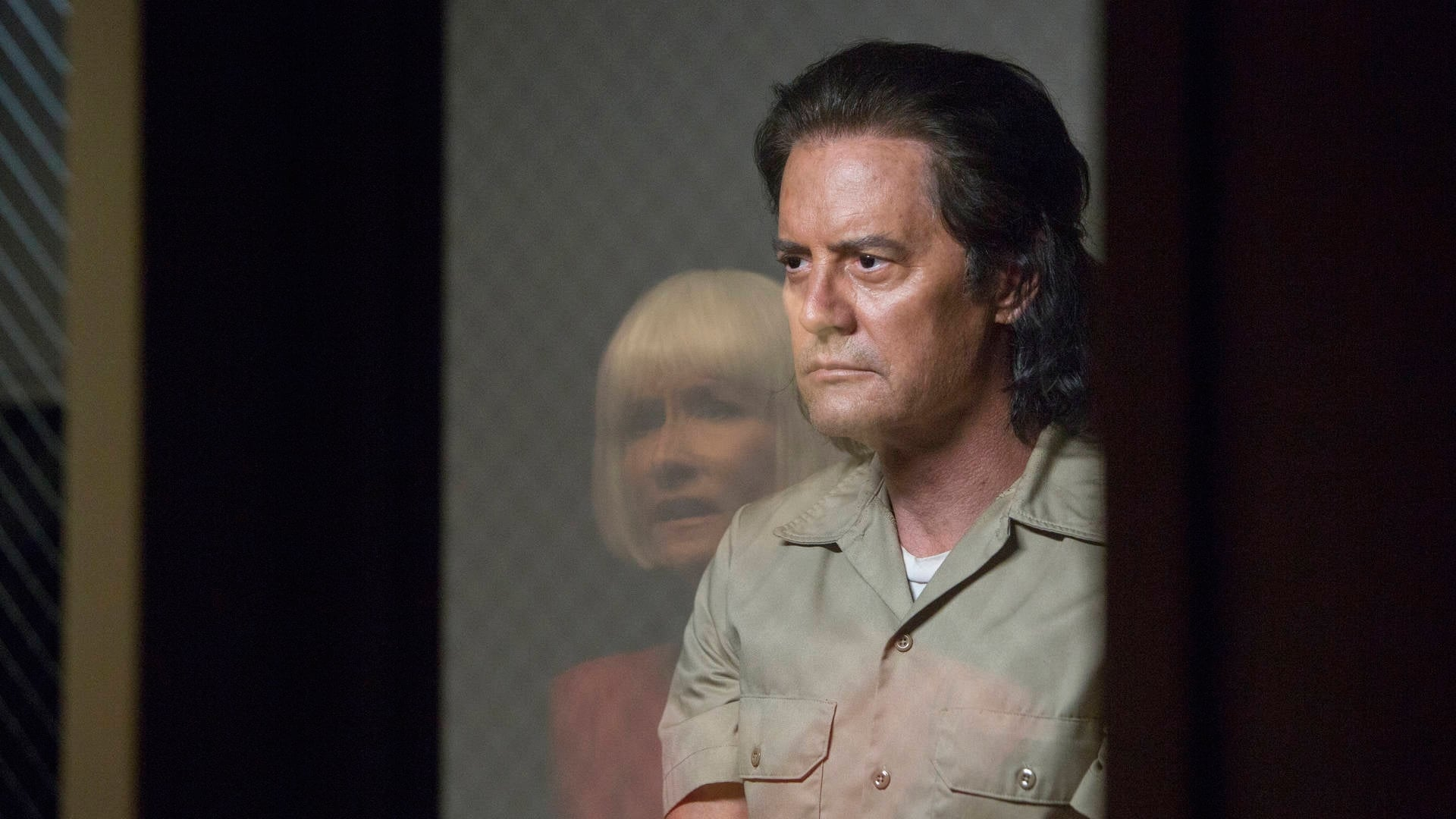 Twin Peaks Season 3 :Episode 7  Part 7: There's a Body All Right