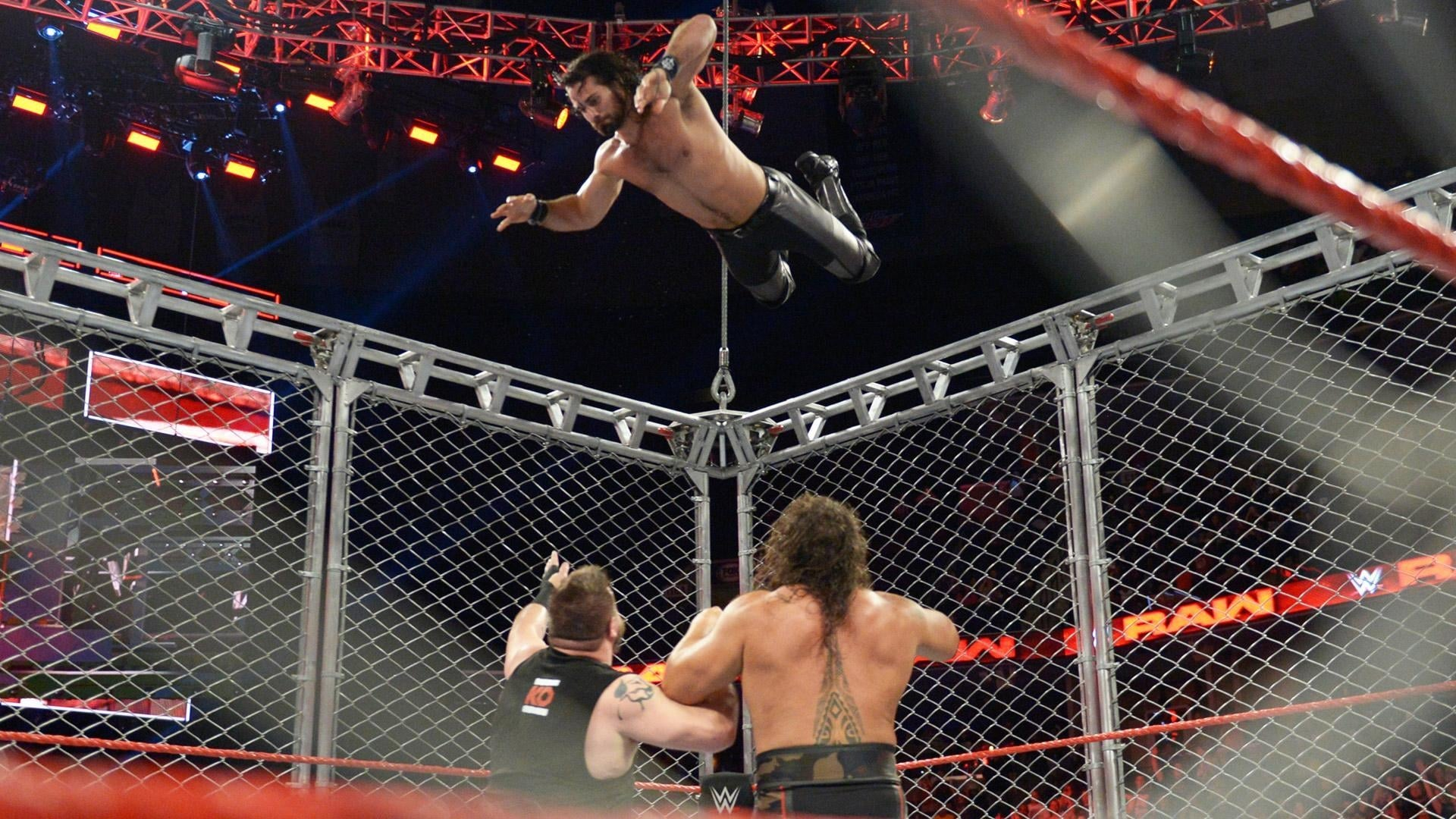 WWE Raw Season 24 :Episode 38  September 19, 2016 (Memphis, TN)