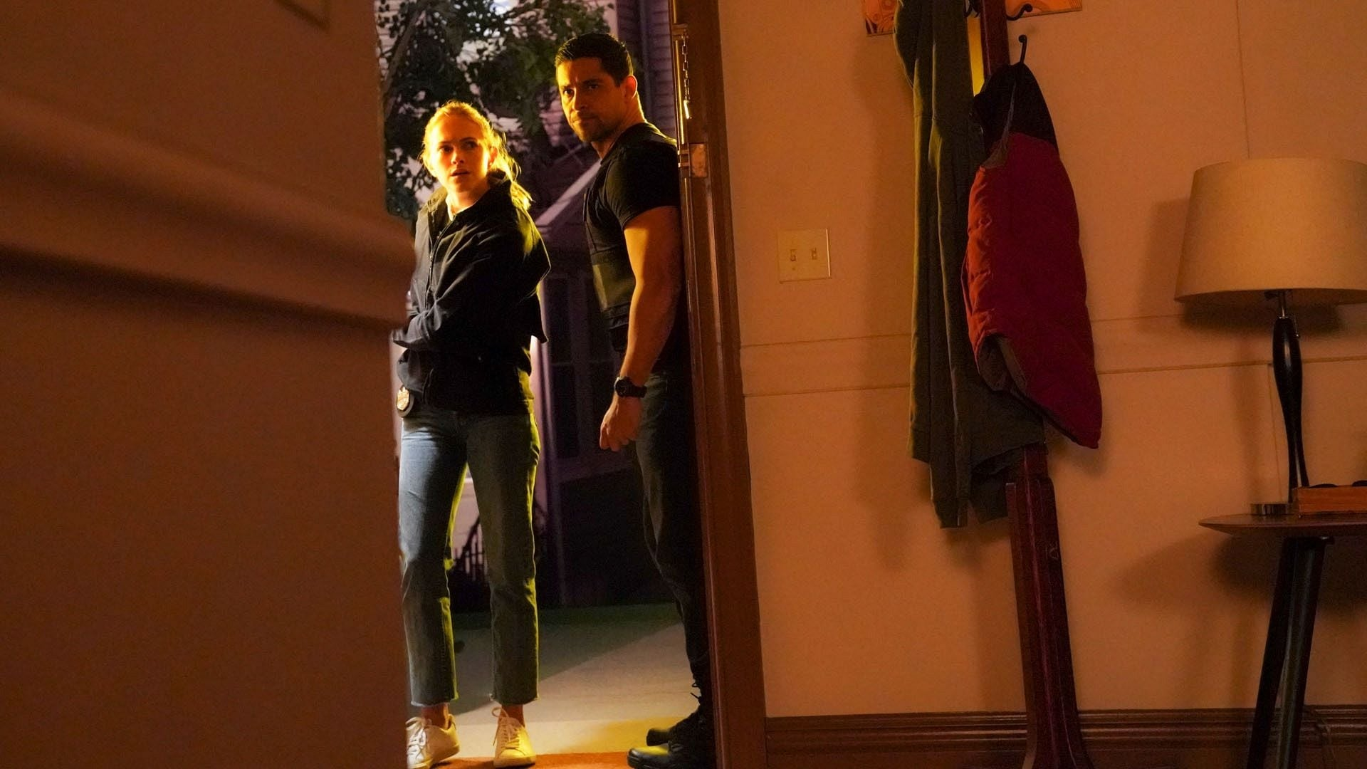 NCIS Season 16 :Episode 6  Beneath the Surface