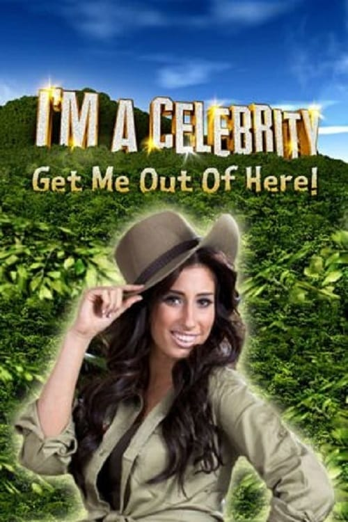 I'm a Celebrity Get Me Out of Here! Season 10