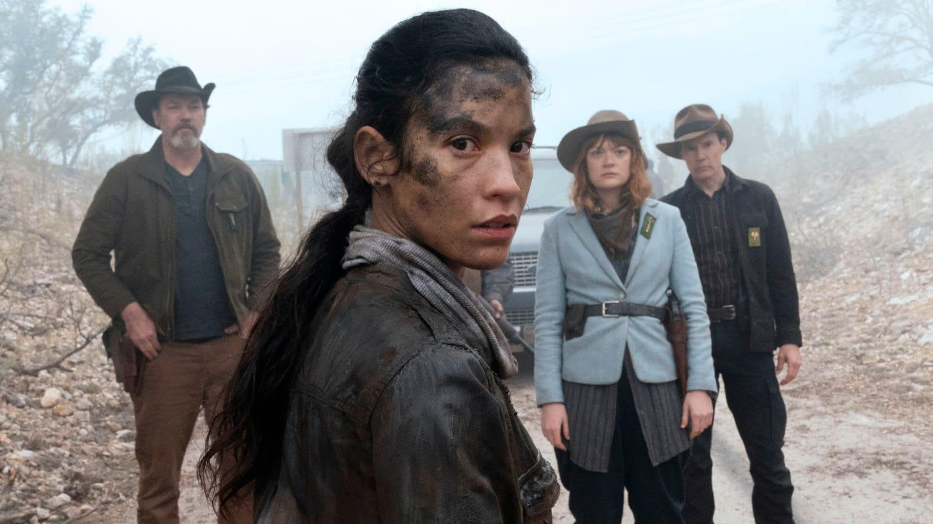 Fear the Walking Dead - Season 6 Episode 6 : Bury Her Next to Jasper's Leg