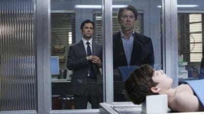 Law & Order: Special Victims Unit Season 13 :Episode 3  Blood Brothers