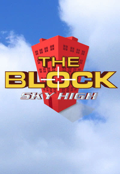 The Block Season 7