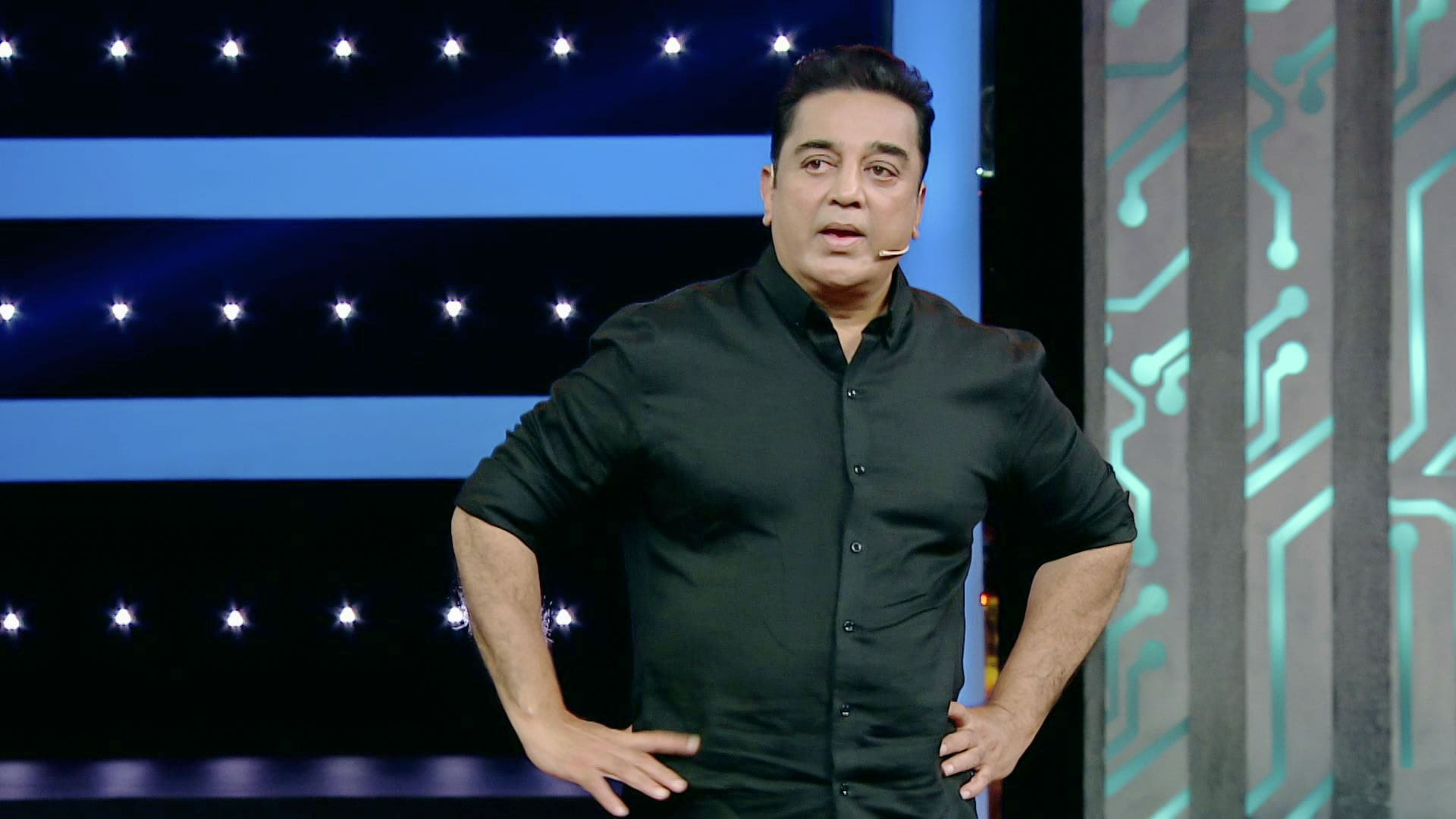 Bigg Boss Season 1 :Episode 70  Day 69: An Attempt to Prank Kamal