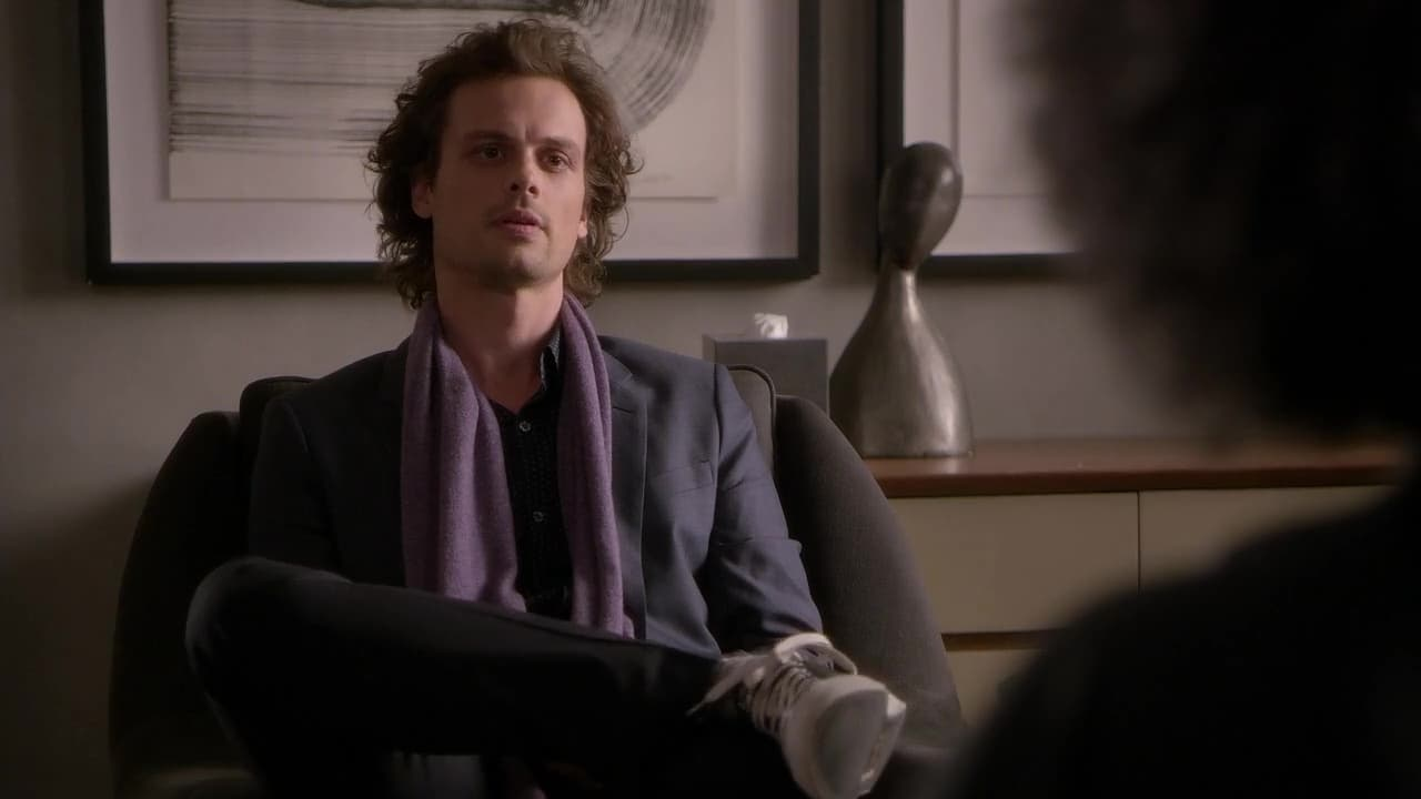 Criminal Minds - Season 15 Episode 4 : Saturday