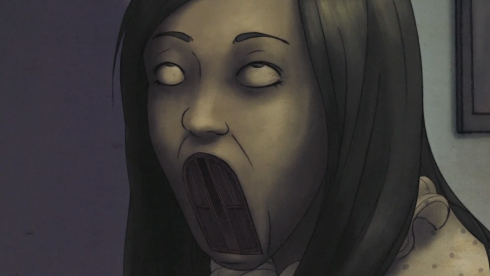 Yami Shibai: Japanese Ghost Stories • S06E13