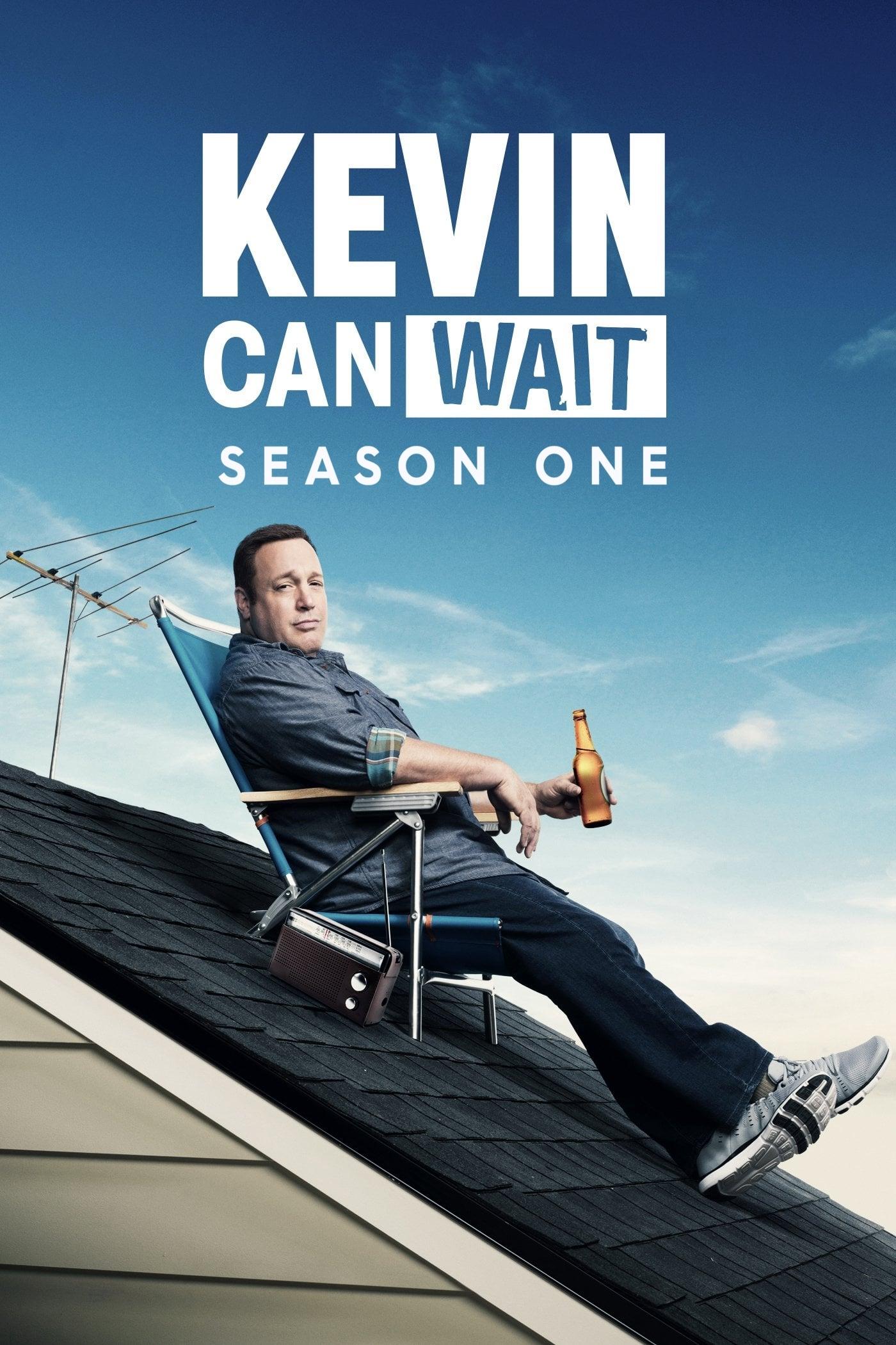 Kevin Can Wait Season 1