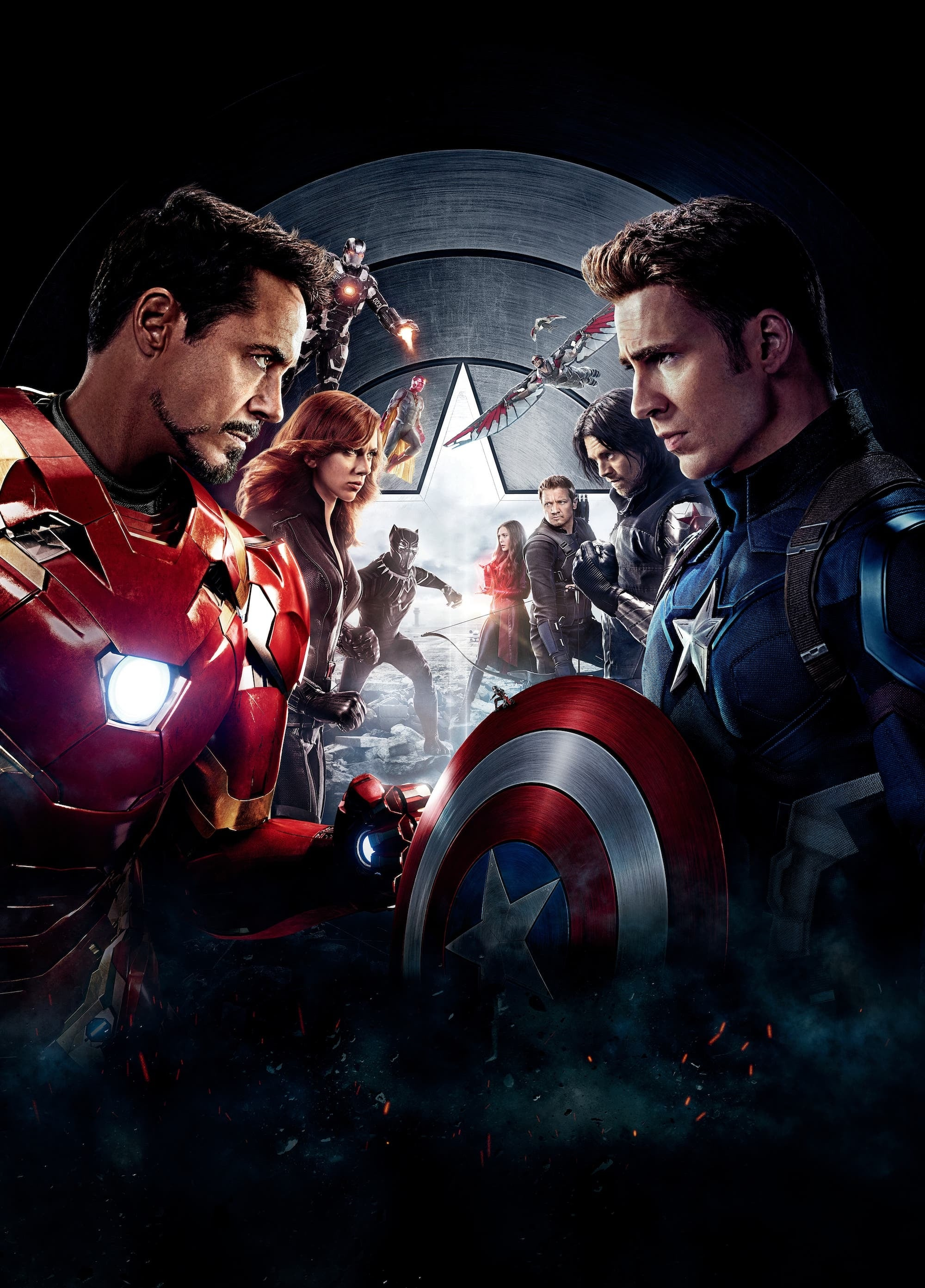 Captain America: The Winter Soldier Streaming HD …