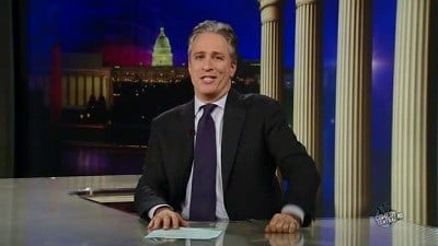 The Daily Show with Trevor Noah Season 15 :Episode 137  Washington Recap