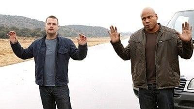 NCIS: Los Angeles Season 3 :Episode 14  Partners