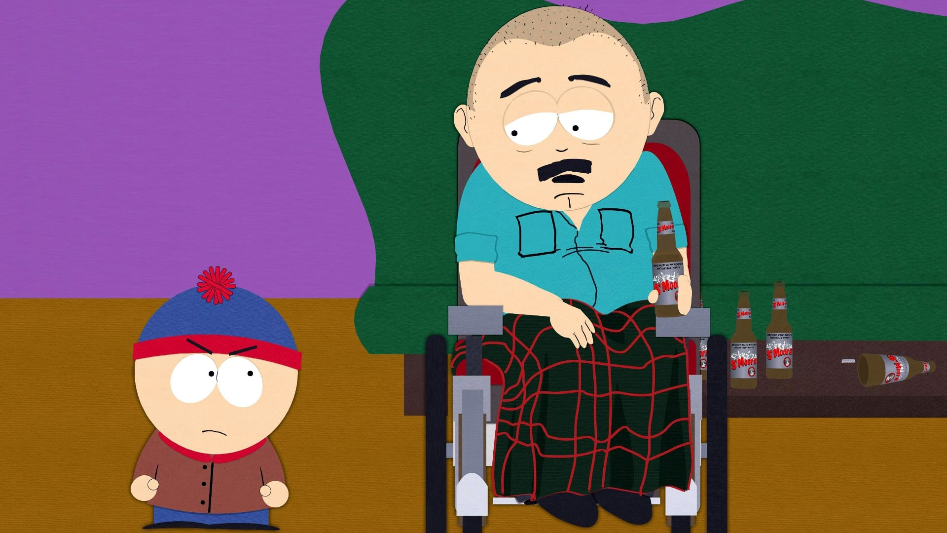 South Park Season 9 :Episode 14  Bloody Mary
