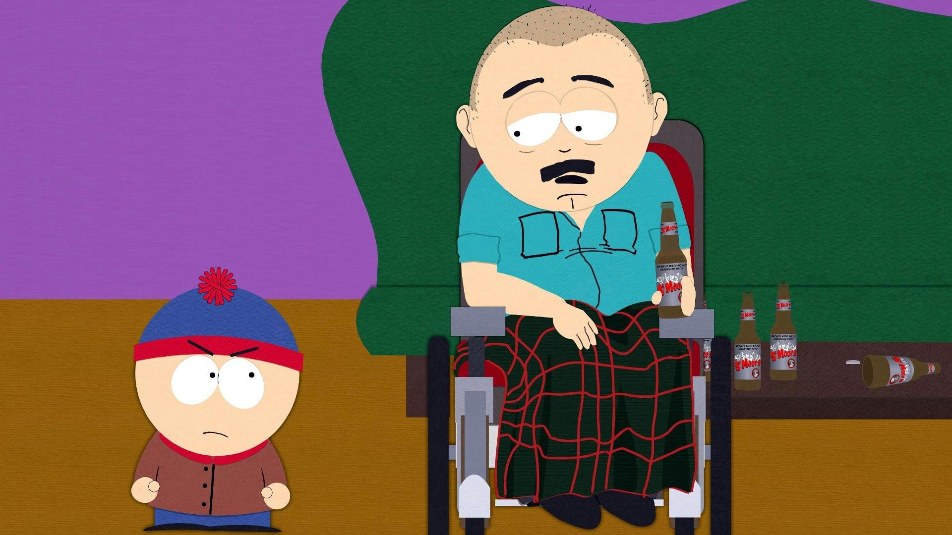 South Park: Temporada 9, Capitulo 14