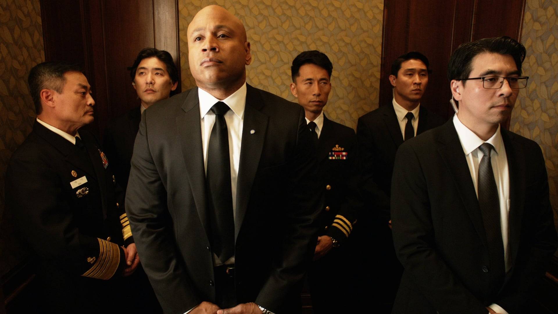 NCIS: Los Angeles Season 7 :Episode 20  Seoul Man