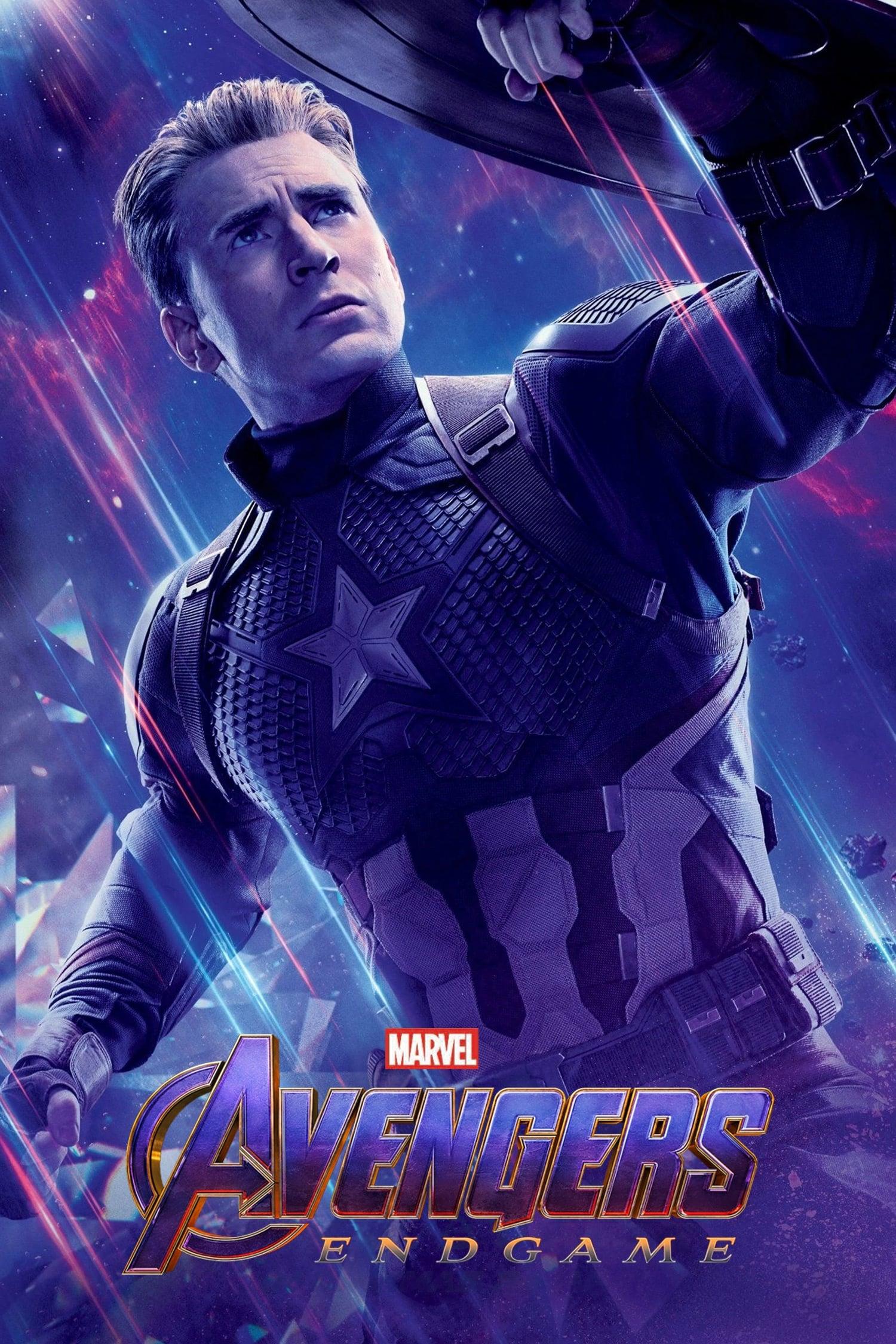 Avengers Endgame Streaming Film ITA
