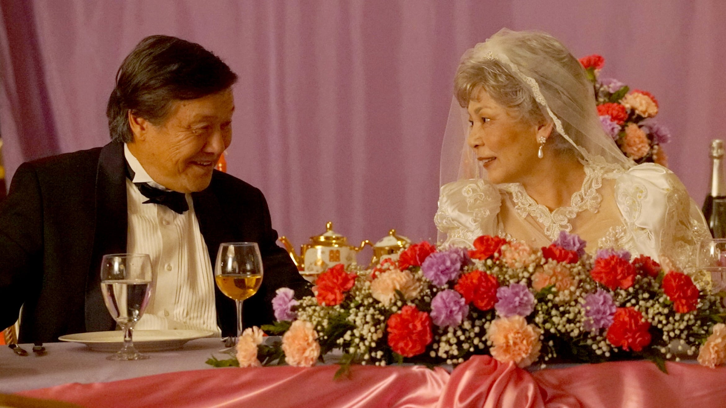Fresh Off the Boat Season 4 :Episode 5  Four Funerals and a Wedding