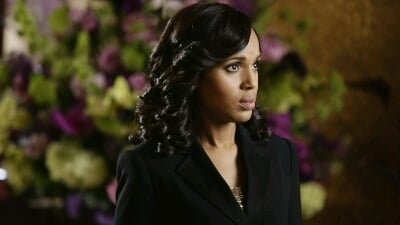 Scandal Season 5 :Episode 18  Till Death Do Us Part