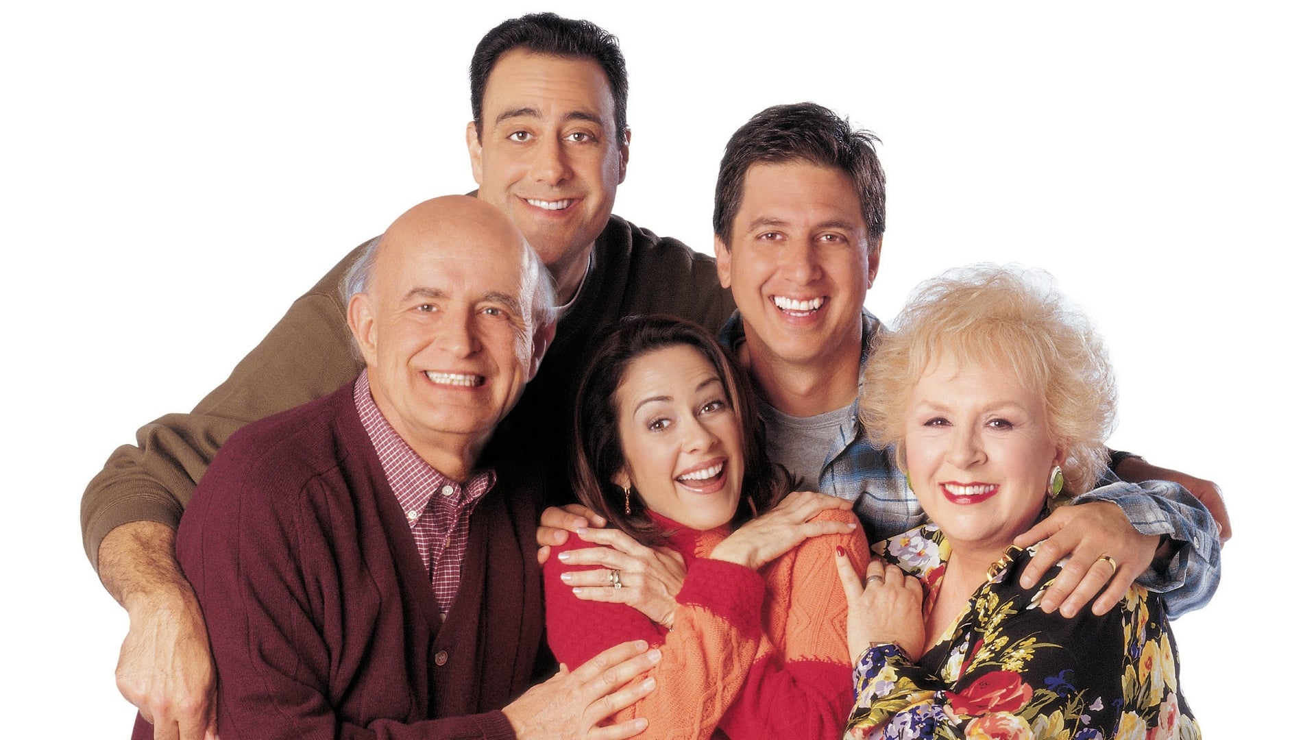 everybody loves raymond functional or dysfunctional family Buy a dvd everybody loves raymond season 3 boxset season three sees tvs most functional (or is it dysfunctional) family in full wing and everybody loves.