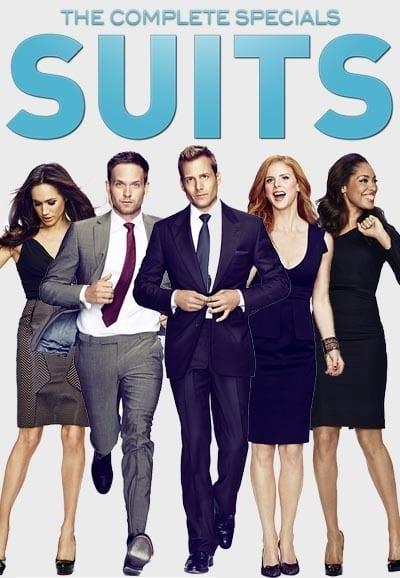 Suits Season 0
