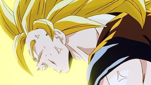 Dragon Ball Z Kai Season 5 :Episode 35  The Power-Up Continues!? Perfected! Super Gotenks!