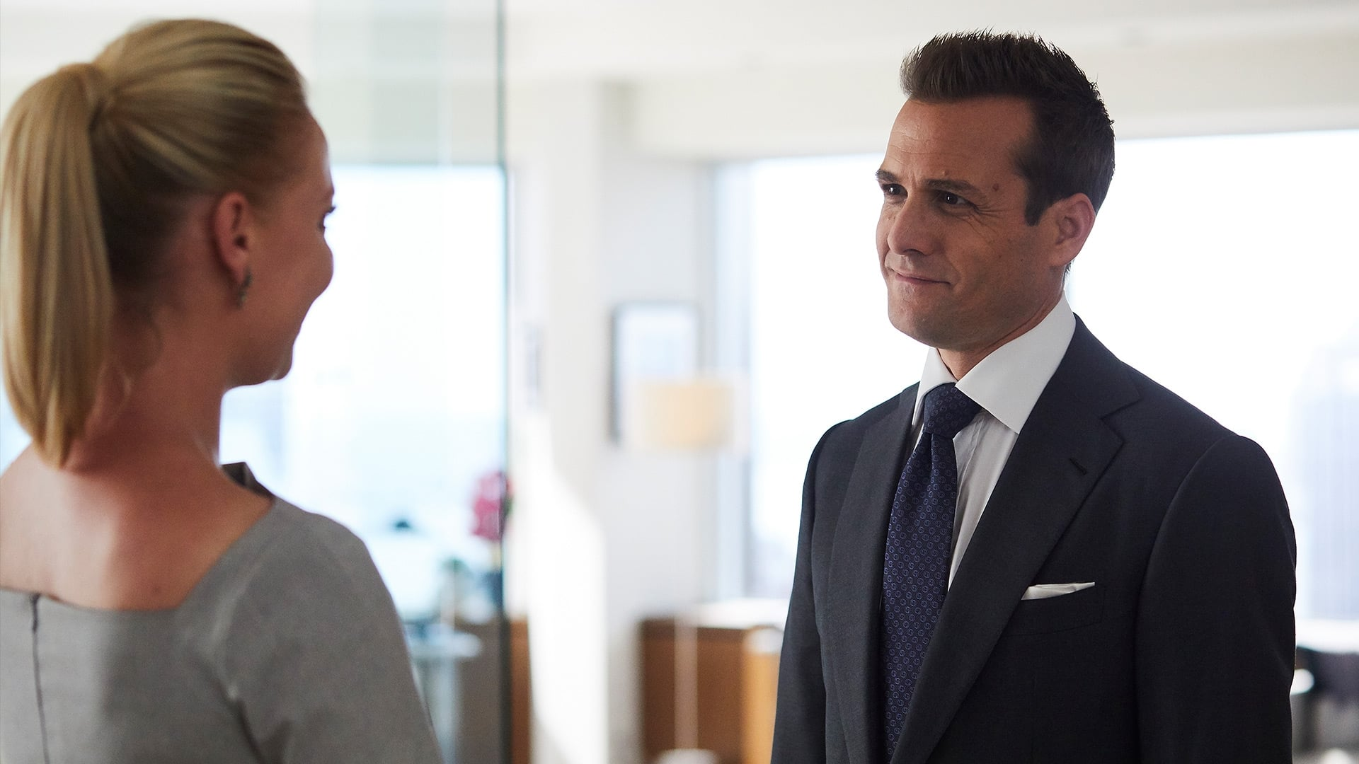 Suits - Season 8 Episode 8 : Coral Gables
