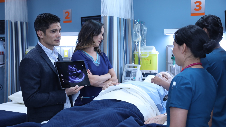 The Good Doctor - Season 1 Episode 7 : 22 Steps