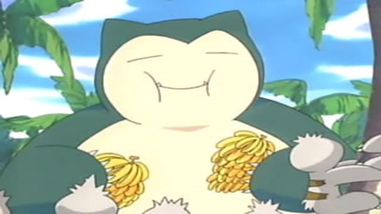 Pokémon Season 7 :Episode 48  The Garden of Eatin'