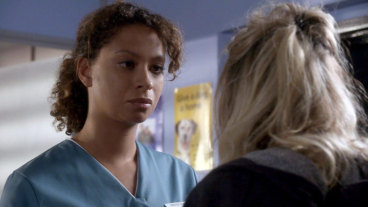 Doctors Season 16 :Episode 146  Paper Chains
