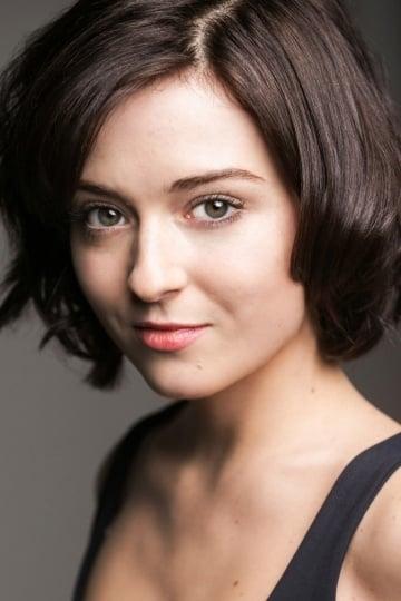 Stephanie Hyam