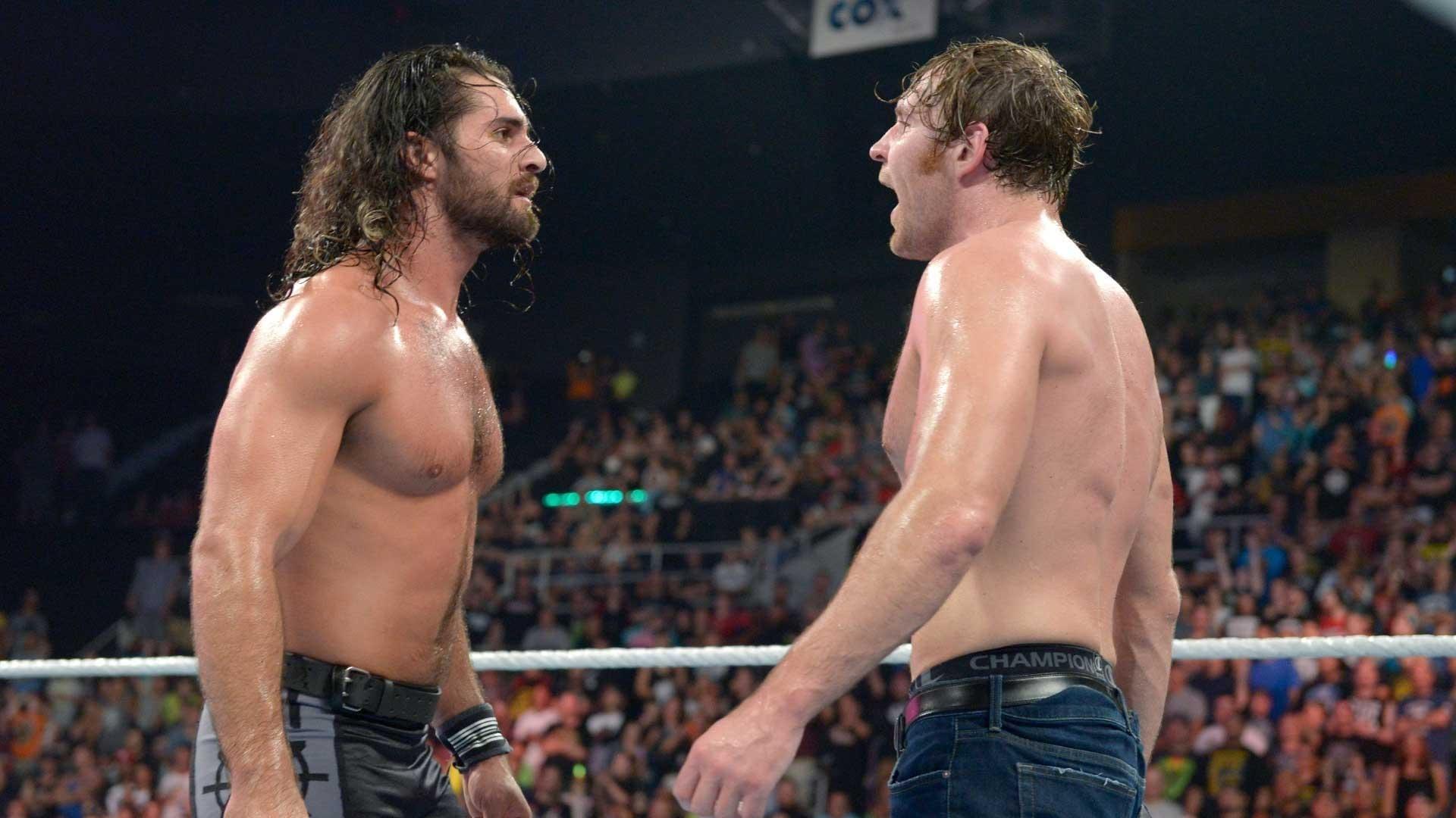 WWE Raw Season 24 :Episode 29  July 18, 2016 (Providence, RI)