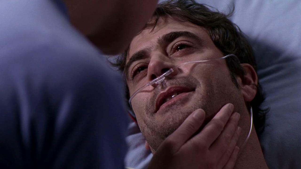 Grey's Anatomy Season 2 :Episode 21  Superstition