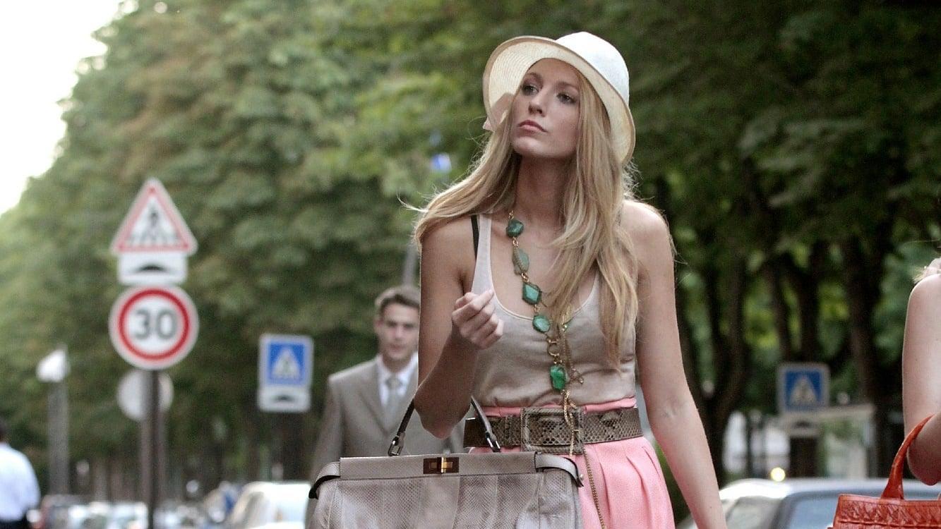 Image result for gossip girl season 4