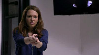 Criminal Minds Season 8 :Episode 22  Number Six