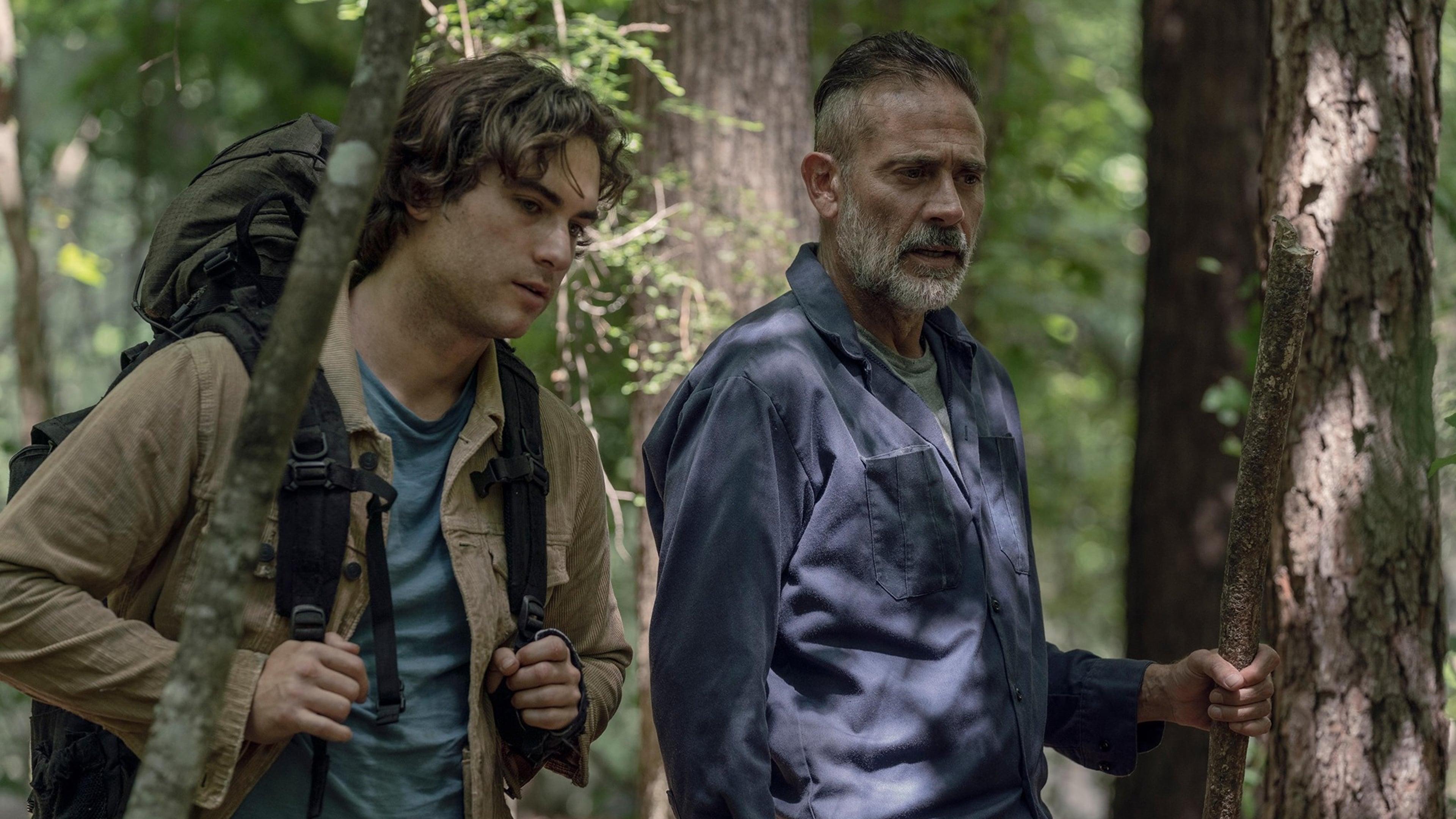 The Walking Dead - Season 10 Episode 5 : What It Always Is