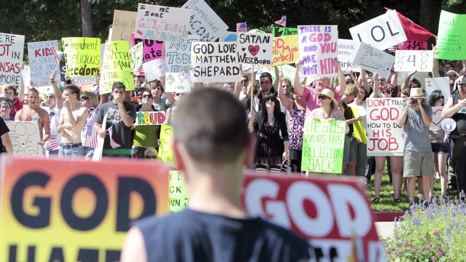 the most hated family in america The most hated family in america (2007) - louis theroux bbc documentary on the westboro baptist church and their beliefs also a very good look on the indoctrination.