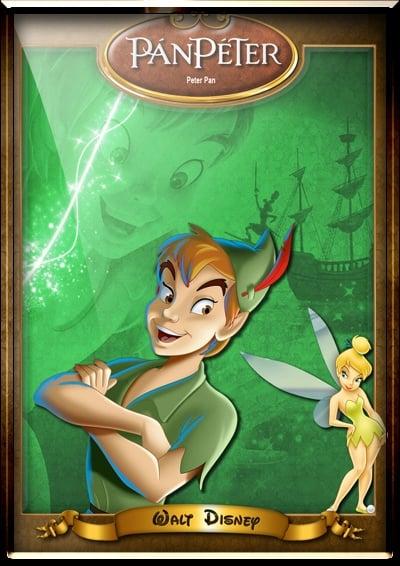 Peter Pan Movie 1953