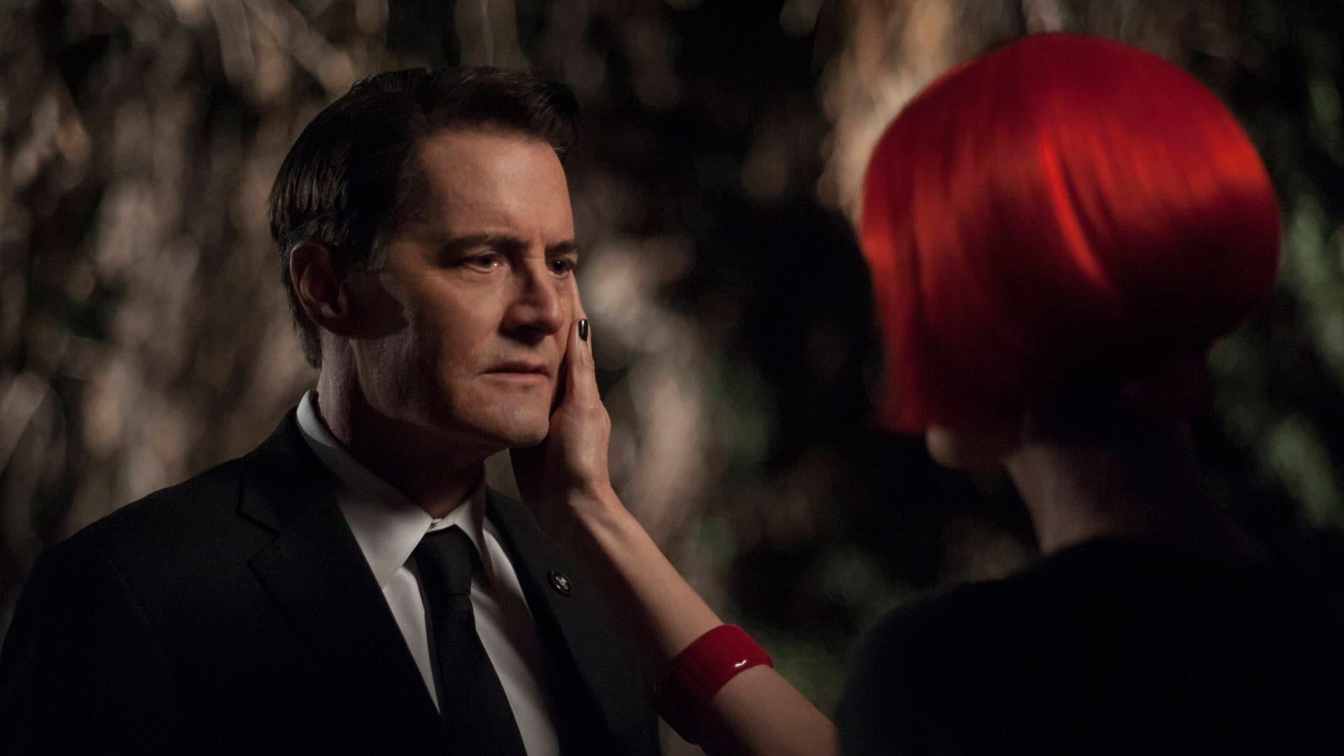 Twin Peaks Season 3 :Episode 18  Part 18: What is Your Name?