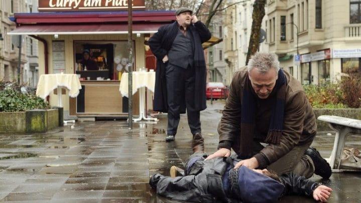 Scene of the Crime Season 40 :Episode 26  Episode 26