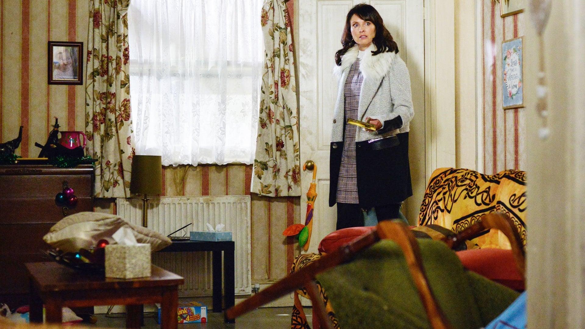 EastEnders Season 32 :Episode 199  15/12/2016