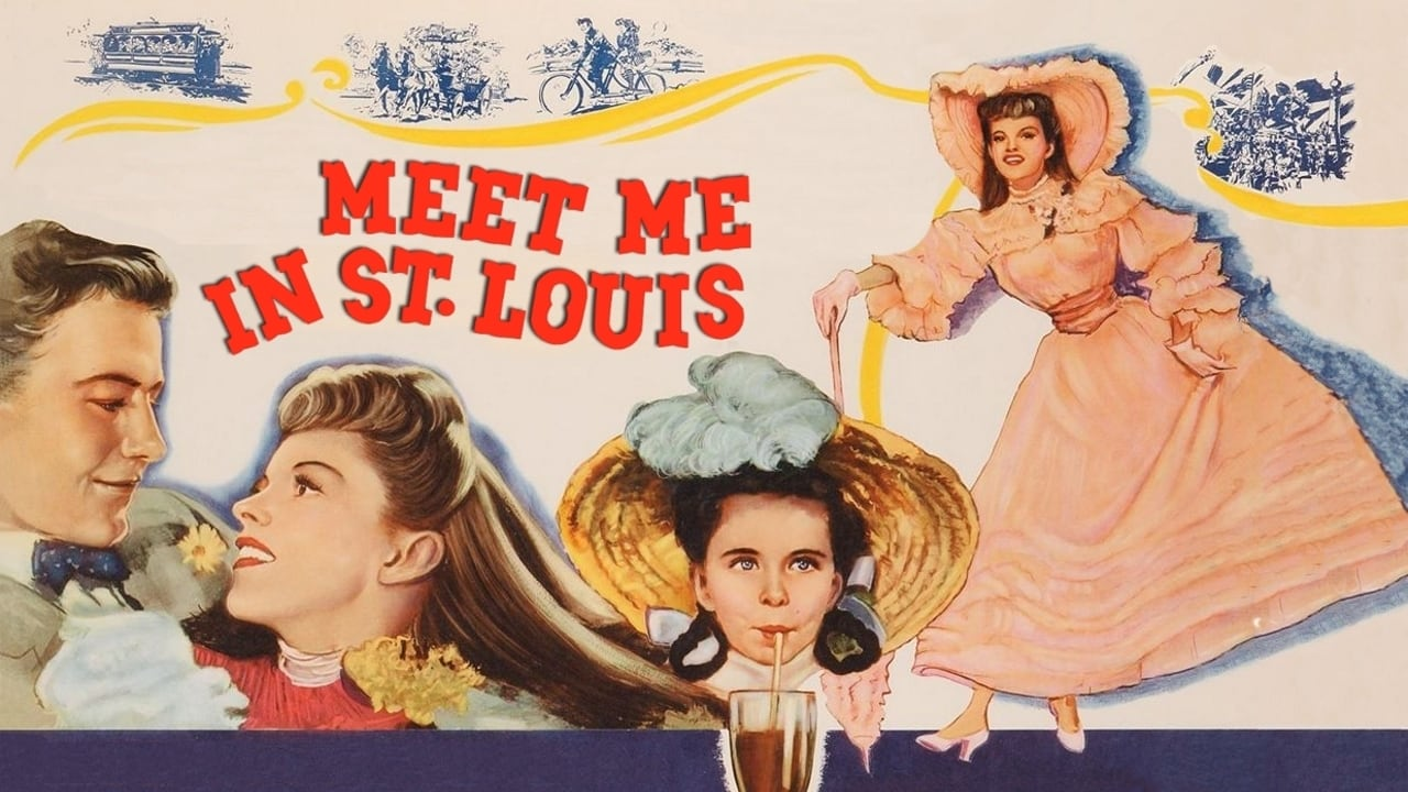 want to watch meet me in st louis