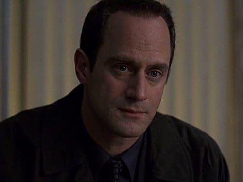 Law & Order: Special Victims Unit Season 5 :Episode 24  Poison