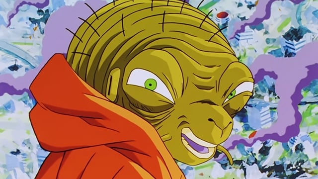 Dragon Ball Z Kai Season 5 :Episode 33  Birth! Combine Super Warrior, His Name is Gotenks!!