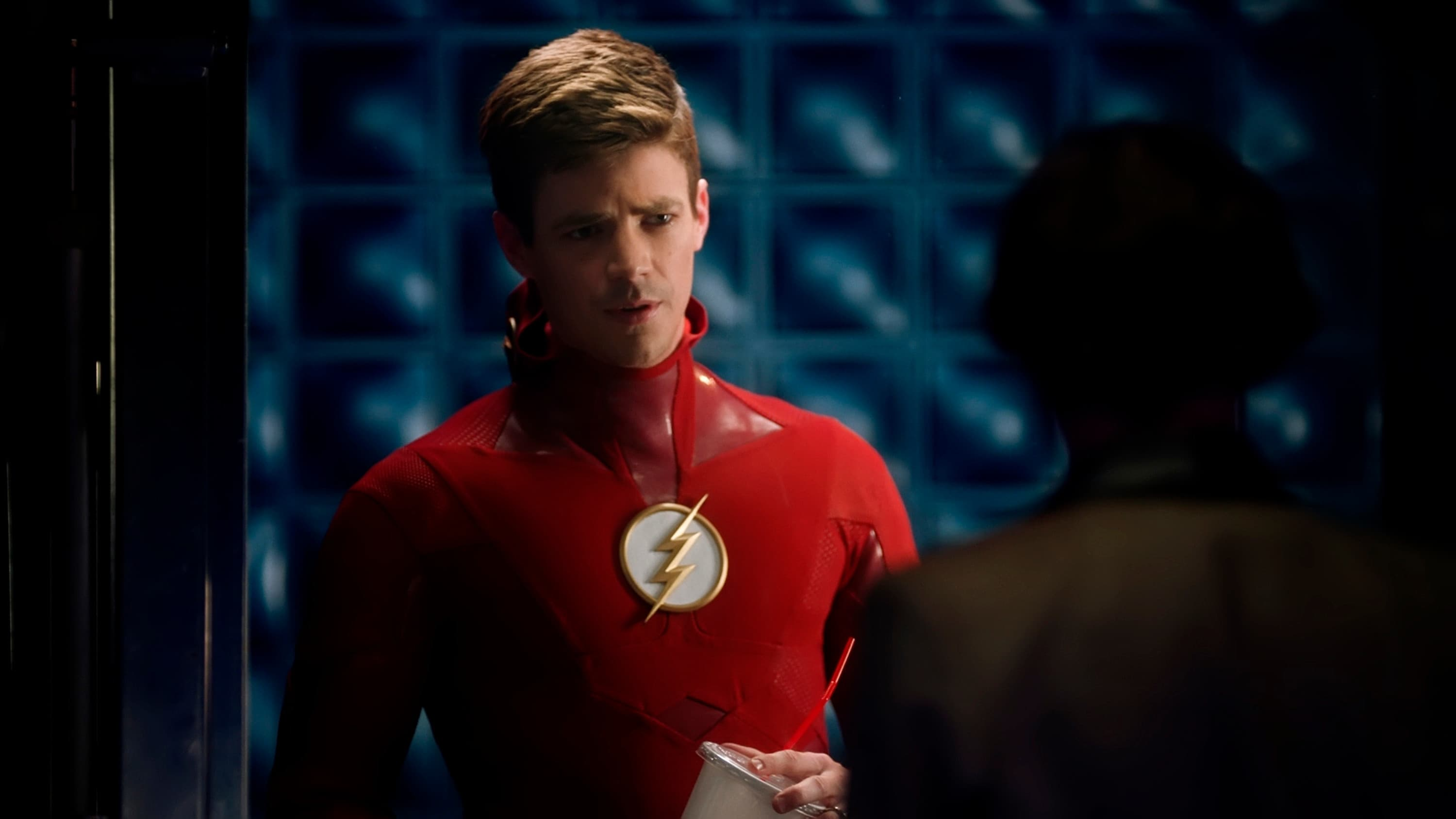 The Flash Season 5 :Episode 10  The Flash & The Furious